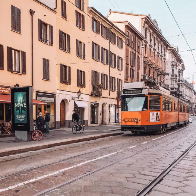 Gite in Italia con i bambini