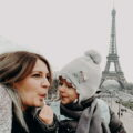 In Europa con i bambini