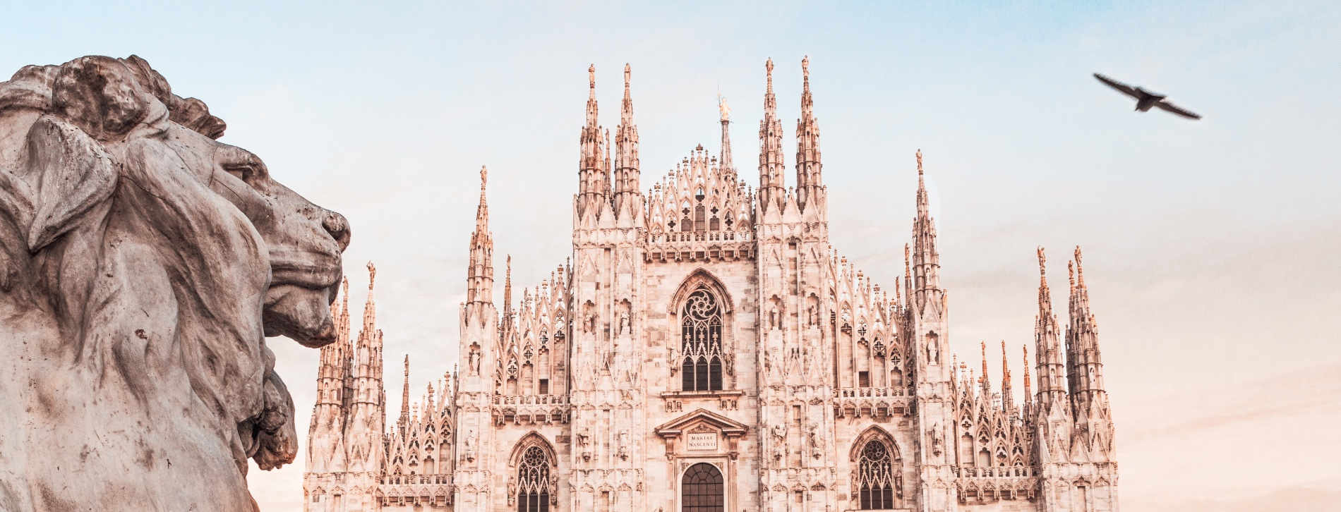 Citta' in Italia