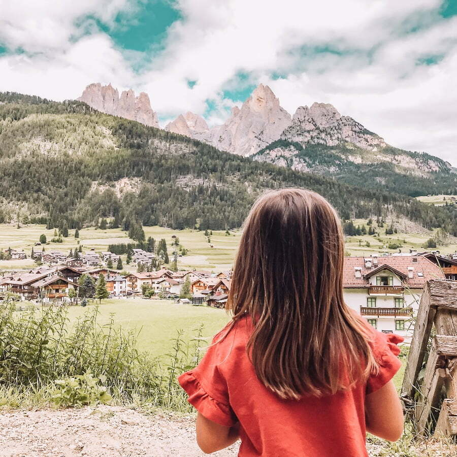 Cosa fare in Val di Fassa con i bambini