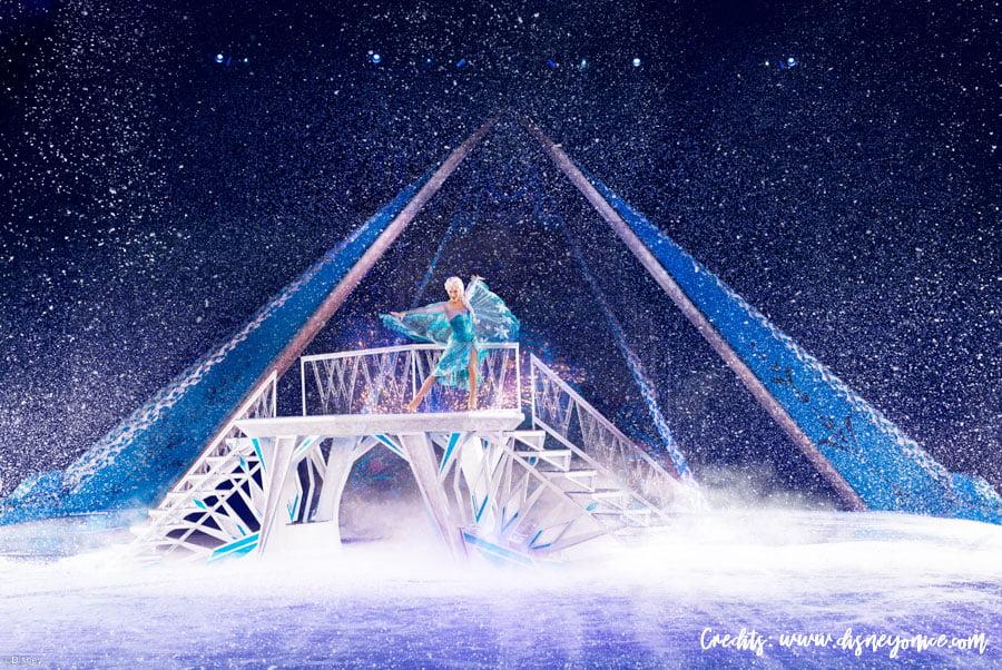 Frozen on Ice - Dammilamano blog