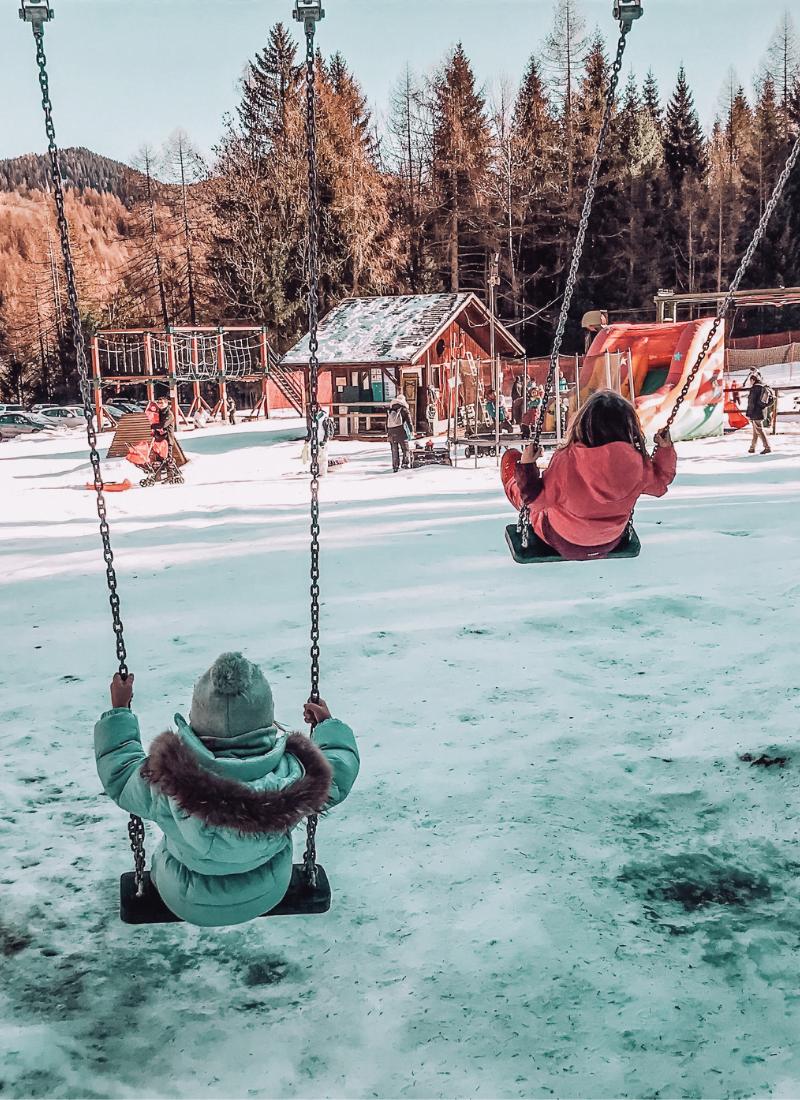 Snow Park zoldo alto