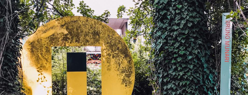 San Donà Parco della Scultura in Architettura