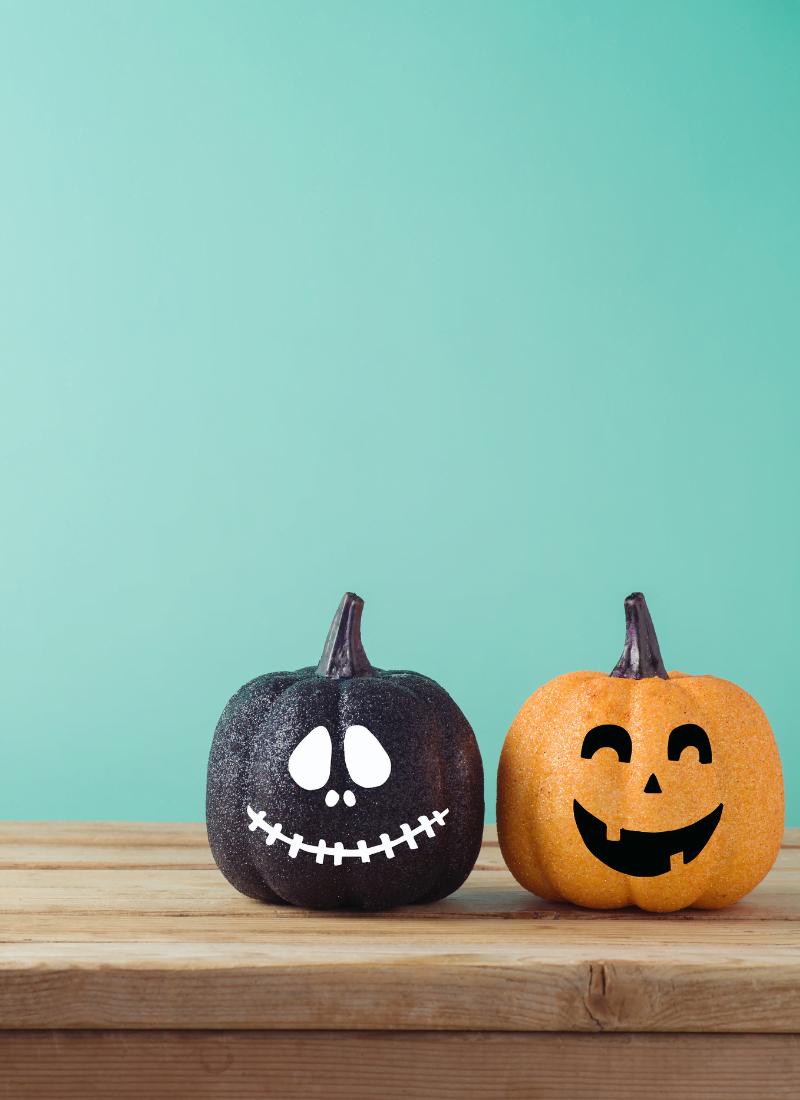 Halloween lavoretti