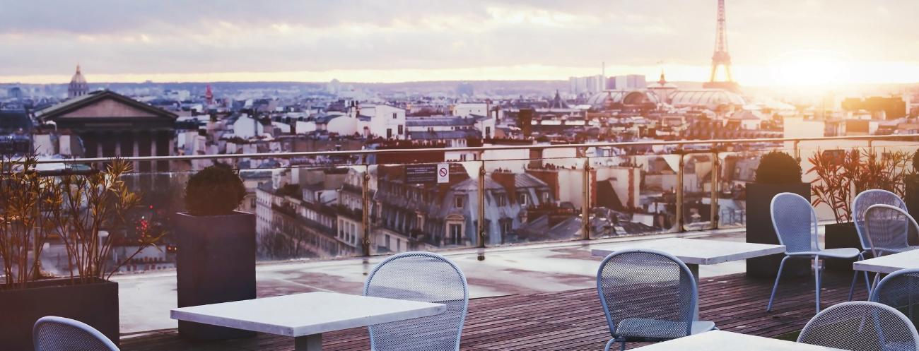 Mangiare senza glutine a Parigi