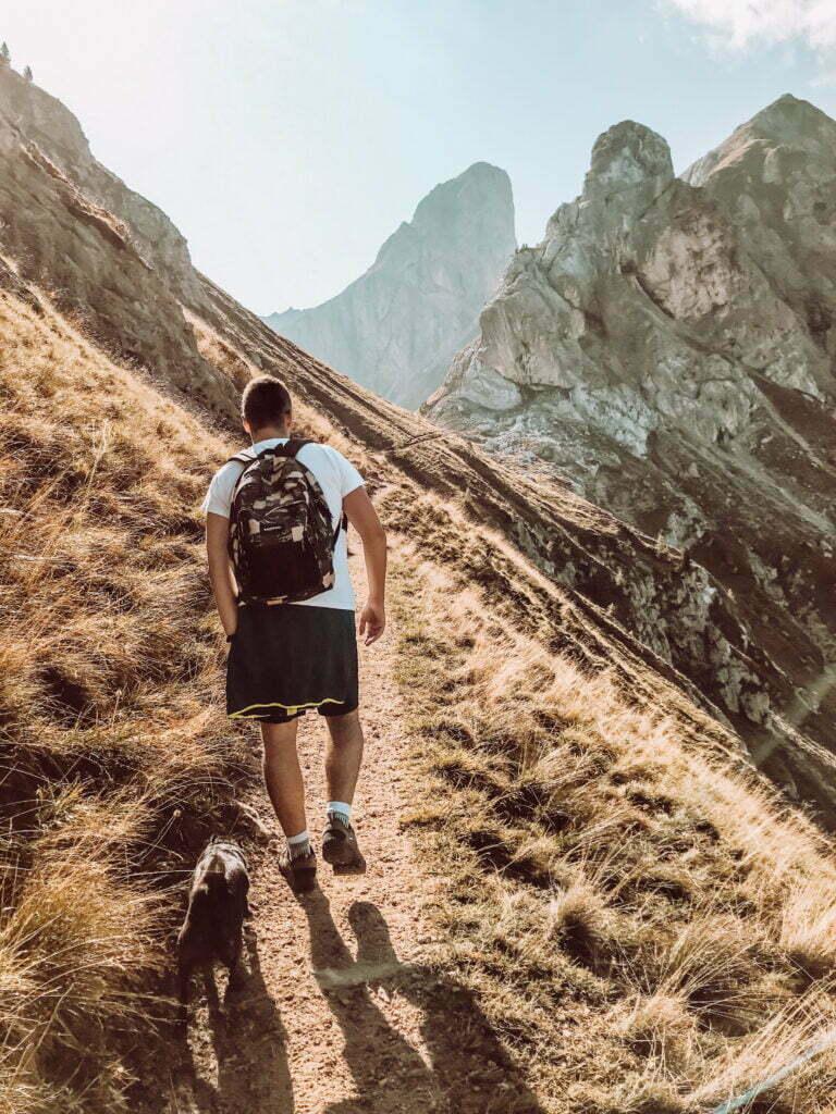 Passo Giau Mondeval