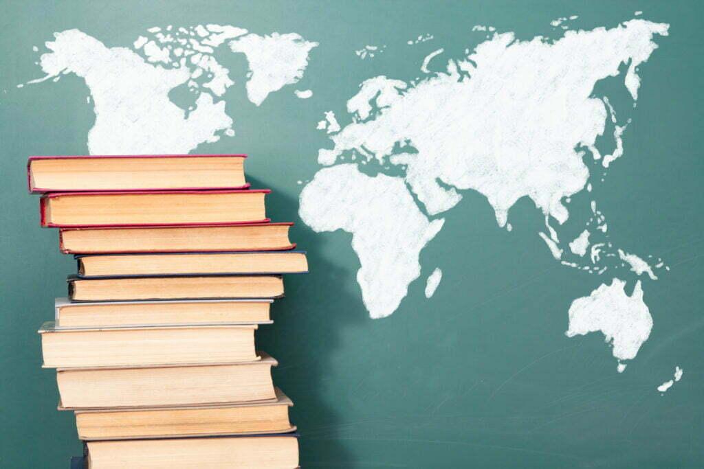 Libri per viaggiare
