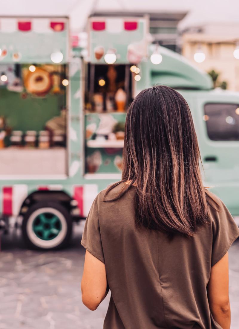Food Truck San Donà