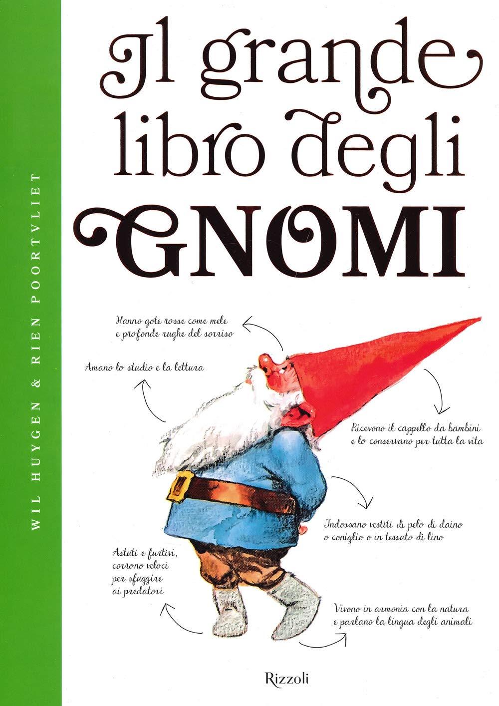 Libro Gnomi