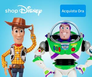 Personaggi Disney originali