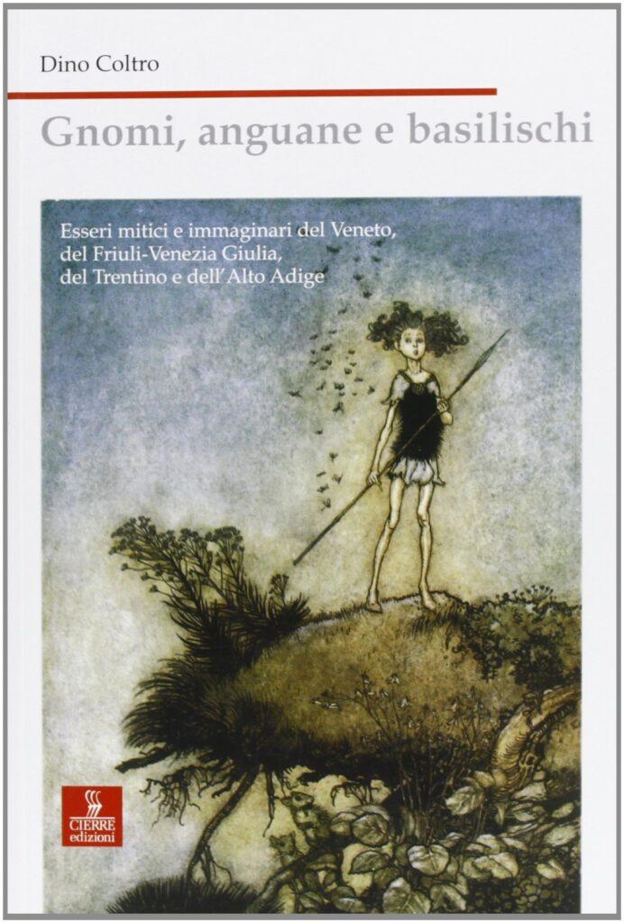 Libri sugli Gnomi e Folletti in Italia
