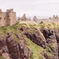 Scozia con bambini