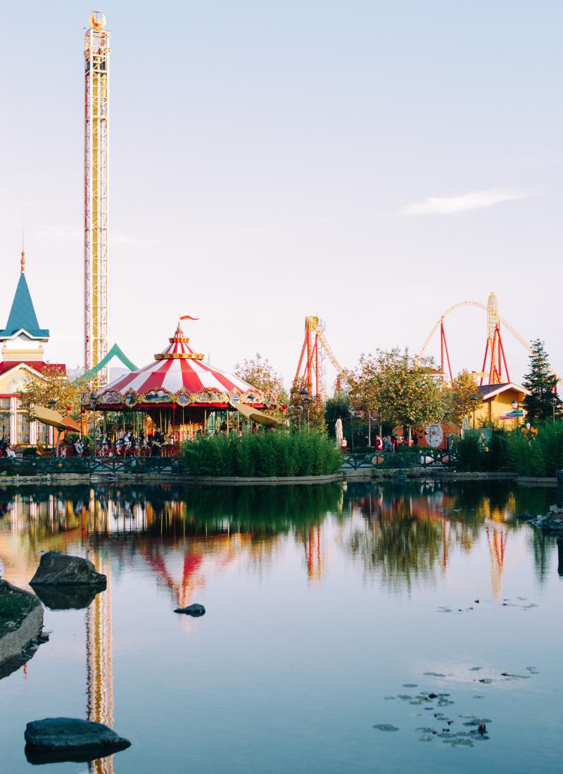 Viviparchi card: risparmia ai parchi divertimenti e non solo