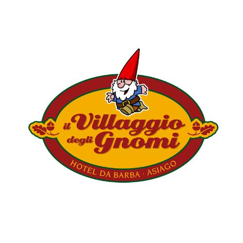 logo villaggio degli gnomi