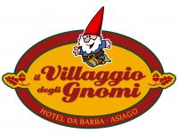 Villaggio gnomi asiago
